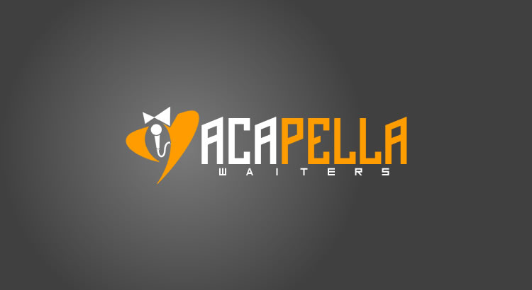 Acapella Waiters